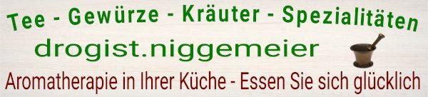 Kräuter – Drogerie